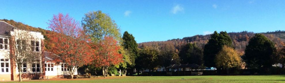Life at Royal School of Dunkeld